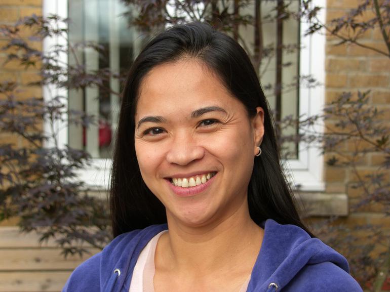 Mrs Paajarvi Teacher Nursery