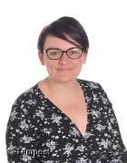 Miss Webster - UKS2 Phase Leader and Behaviour Leader