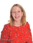 Mrs Blythe - Assistant Headteacher and KS1 Leader