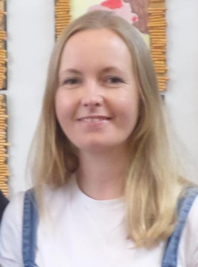 Miss Glover