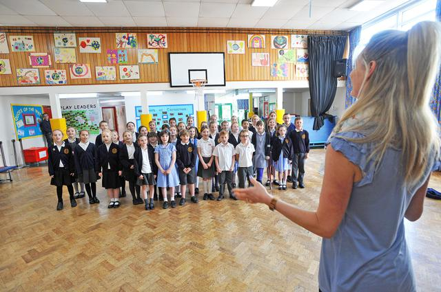 Carnarvon Choir