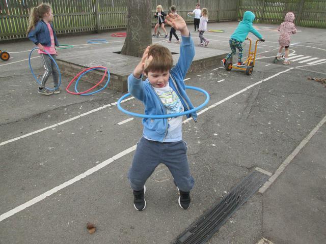 Foundation Multi-skills sports