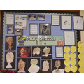 Year 1 Black History Month Display
