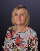 Mrs Fielder - TA in Year 1