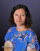 Mrs Cliffe - Head Teacher