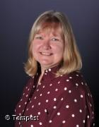 Mrs Henderson - Business Manager