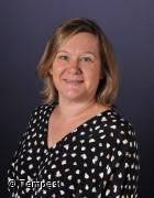 Mrs Jacobs - TA in EYFS