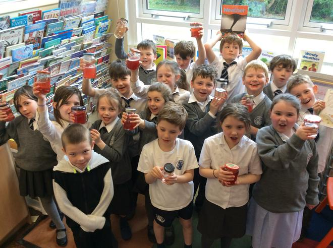 P4/5 with their tornados