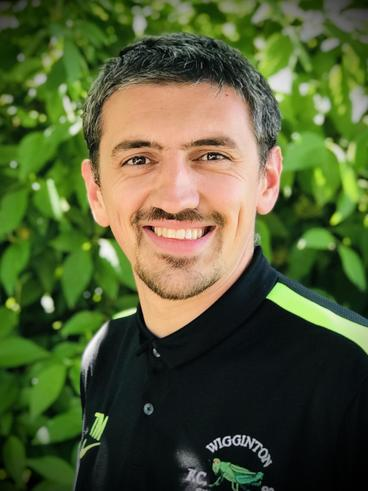 Mr Tom Maskell - Y5 Teacher