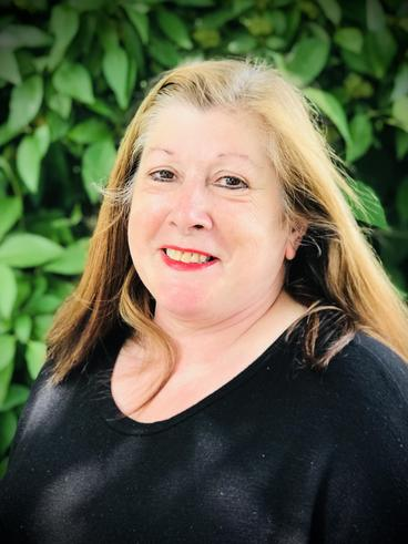 Mrs Cheryl Stather - Cook