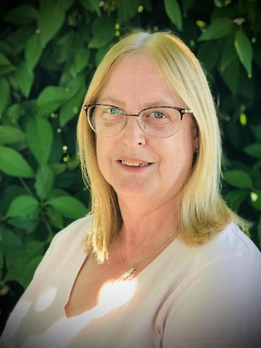 Mrs Carolynn Adams - Teaching Assistant
