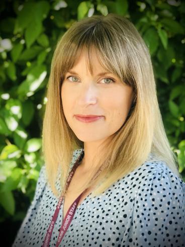 Mrs Vicki Kerr - Headteacher