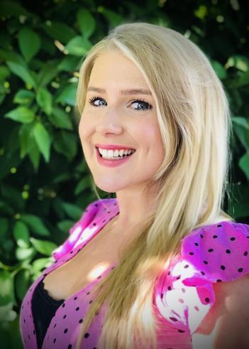 Miss Esme Kelly - Y4 Teacher
