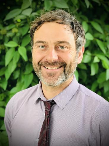 Mr Garry Flitcroft - Y6 Teacher