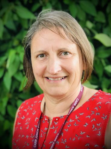 Mrs Karen Hall - Teaching Assistant