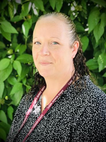 Mrs Debi Lyon - Teaching Assistant