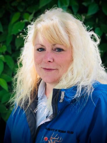 Mrs Mel Steele - Carr Den Playworker