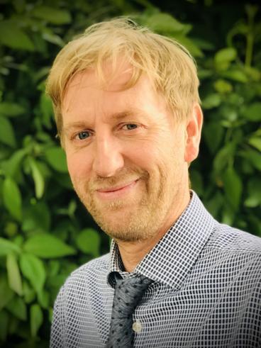 Mr Rob Johnson - Y6 Teacher