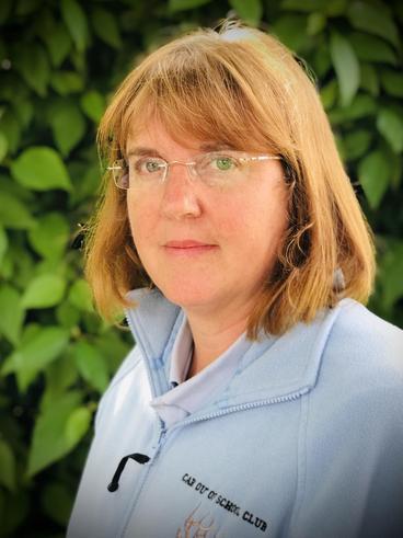 Mrs Sarah Skidmore - Carr Den Manager