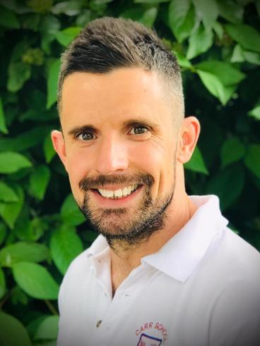 Mr Alex Bedingham - Teaching Assistant