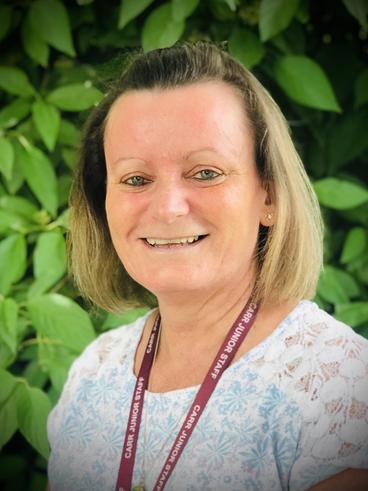 Mrs Alison Knowles - Office Manager/Finance