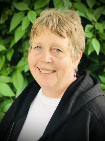Ms Wendy Bradshaw - HLTA