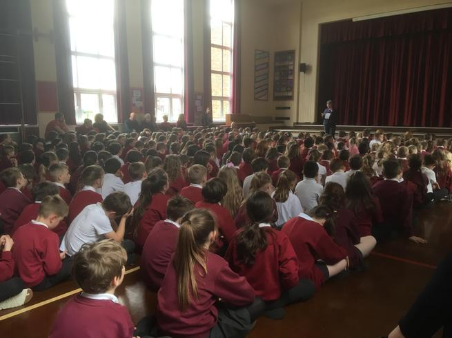 The Quakers Assembly