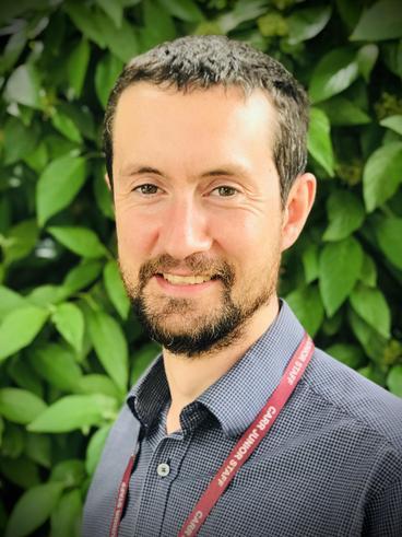 Mr Michael Maybridge - Teaching Assistant