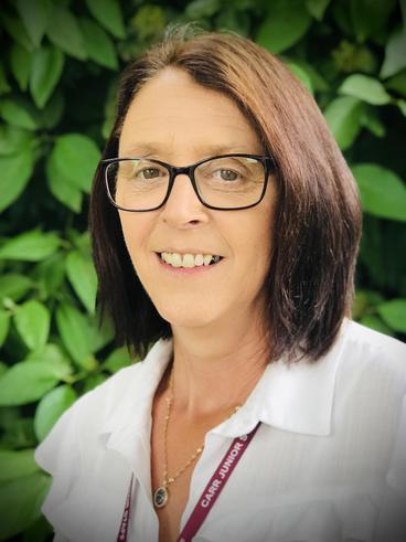 Mrs Sandra Cuthbert - Teaching Assistant