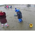 Beach Learning