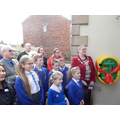 Official Launch of Defibrillator