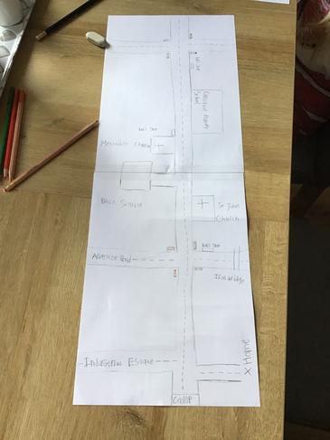 Marvellous map skills