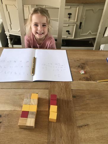 Fantastic maths