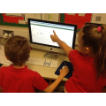 Using ICT to graph our Science data