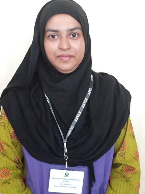 Mrs Hassan