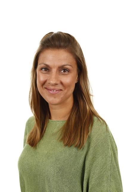 Mrs Macnish (Woodpecker Class and EYFS Lead)