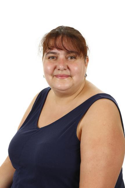 Mrs Laycock