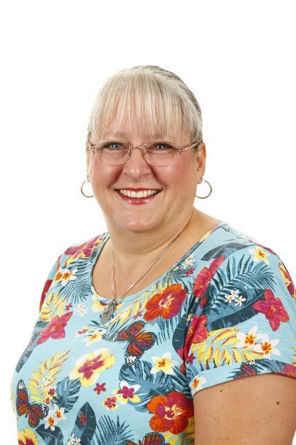 Mrs Finch