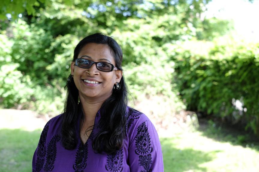Mrs Sivagaran