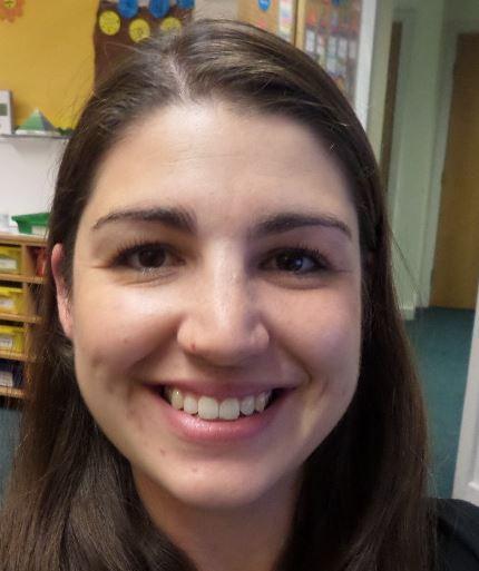 Mrs Lake, Angelfish Teacher