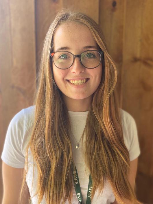 Miss Raper, Seahorse Teacher, Geography Lead