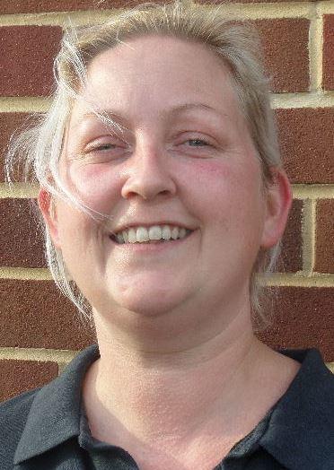 Miss Goldsmith, School Cook