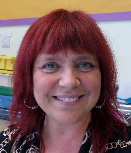 Mrs Tully, Castle Kids KS2 Club Leader, Teaching Assistant