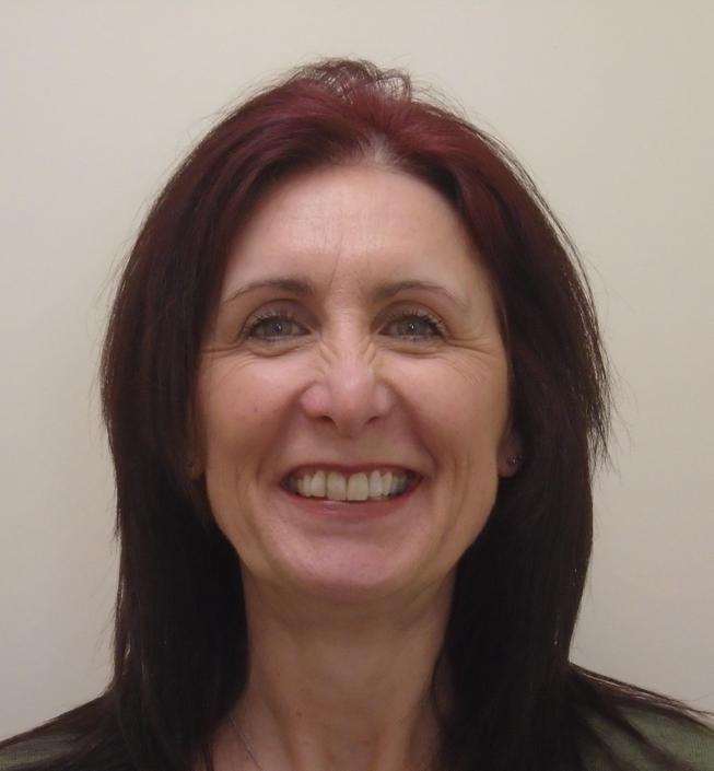 Mrs Leamer, Administrator
