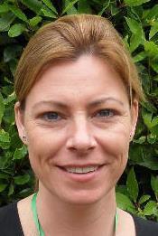 Mrs Ovens, EAL Lead
