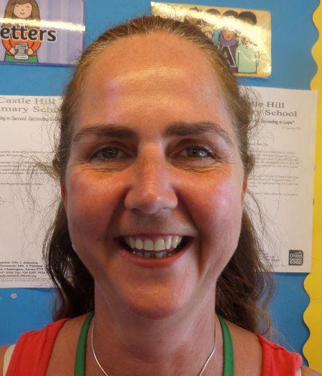 Mrs Cavallari EY SENCO Nursery Nurse Level 6