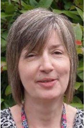 Mrs Jones HLTA, Safeguarding Lead, Art Lead