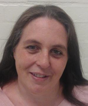 Mrs Sadraoui, Nursery Nurse, Safeguarding Officer
