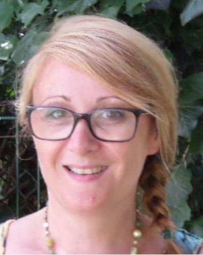 Mrs Risling-Ellis, Specialist NNEB (Starbugs)