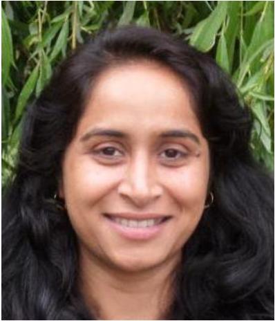 Mrs Husain, Teaching Assistant